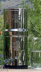004 berkey stainless