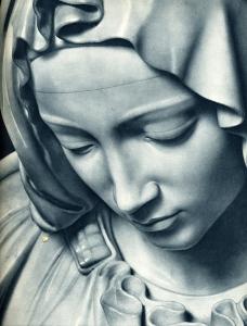 Pieta Mary