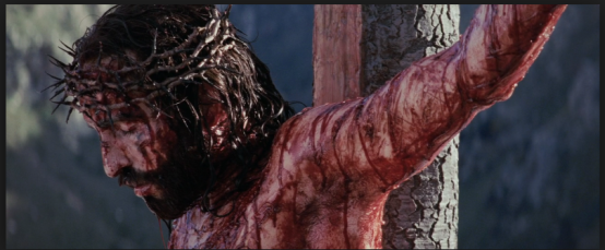 Crucifying Christ