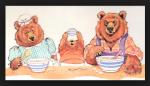 bears porridge