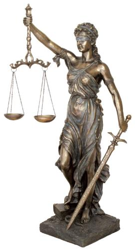 The Virtue of Justice