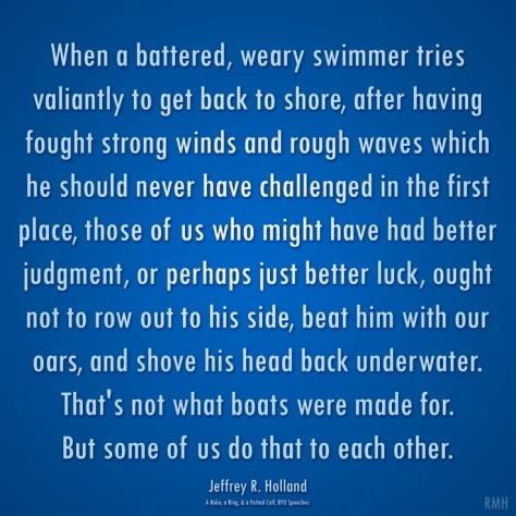 hollandswimmer