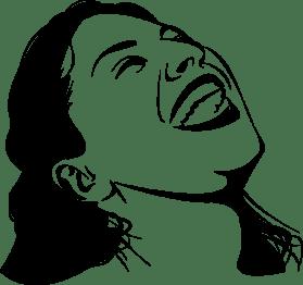 laughlady